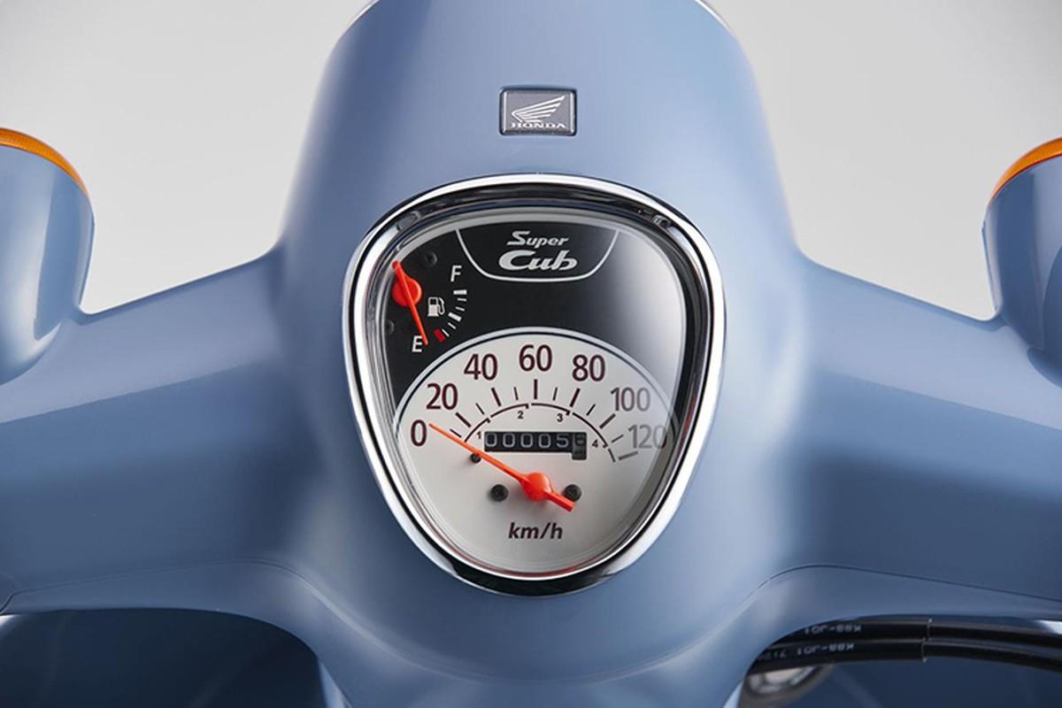 Xe Honda Super Cub ban dac biet gia tu 51 trieu dong-Hinh-5