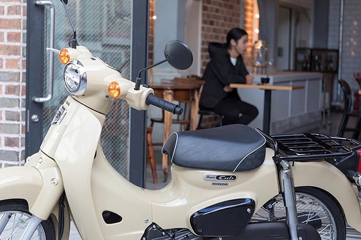 Xe Honda Super Cub ban dac biet gia tu 51 trieu dong-Hinh-6