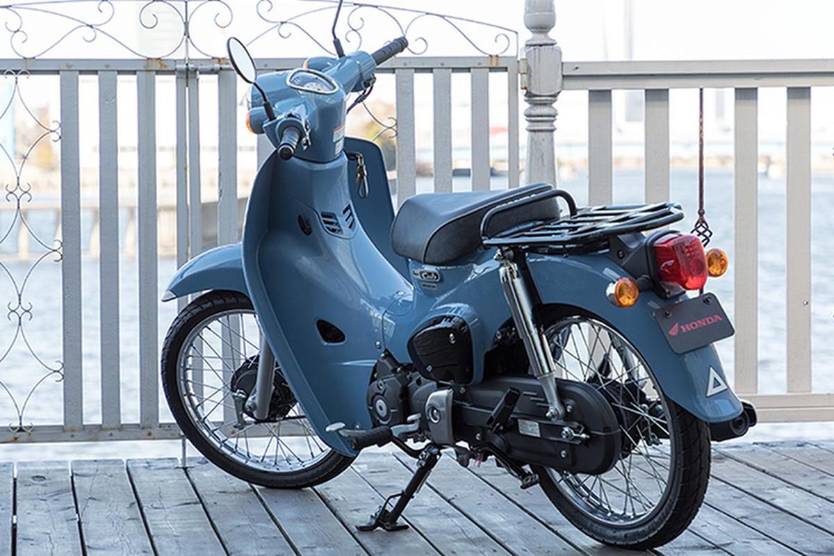 Xe Honda Super Cub ban dac biet gia tu 51 trieu dong-Hinh-8