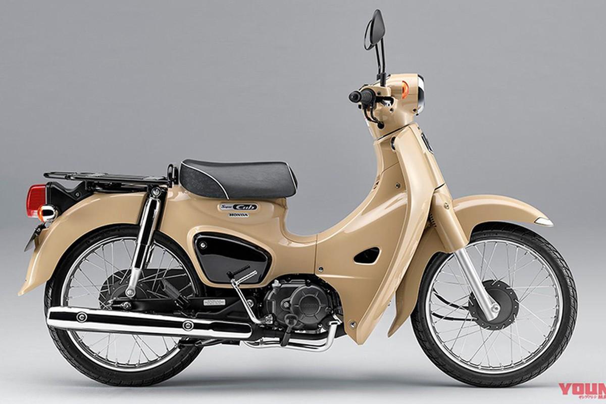 Xe Honda Super Cub ban dac biet gia tu 51 trieu dong-Hinh-9