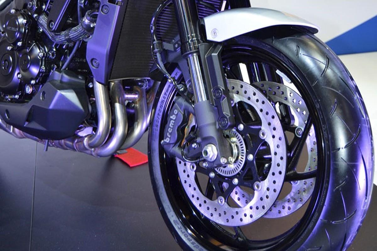 Xe moto Suzuki Katana chinh thuc