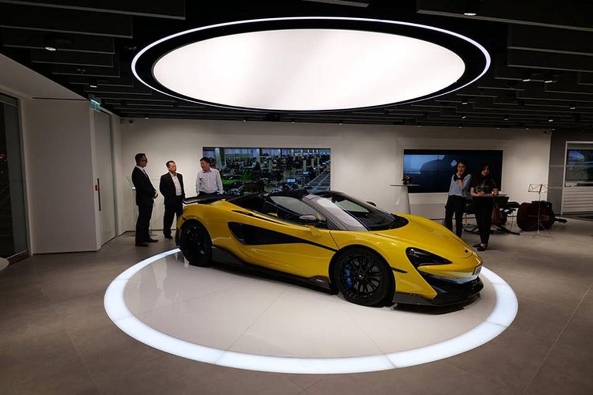 Chi tiet xieu xe McLaren 600LT Spider gia ban 12,1 ty dong-Hinh-10