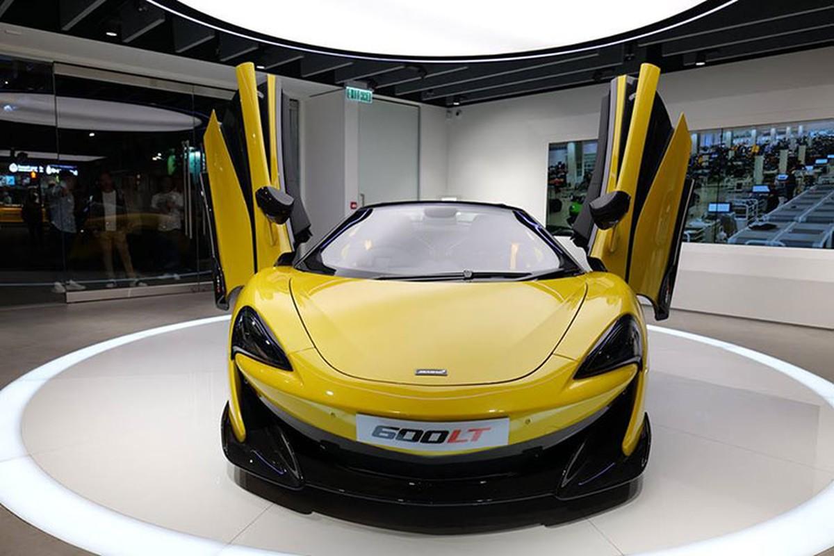 Chi tiet xieu xe McLaren 600LT Spider gia ban 12,1 ty dong-Hinh-3