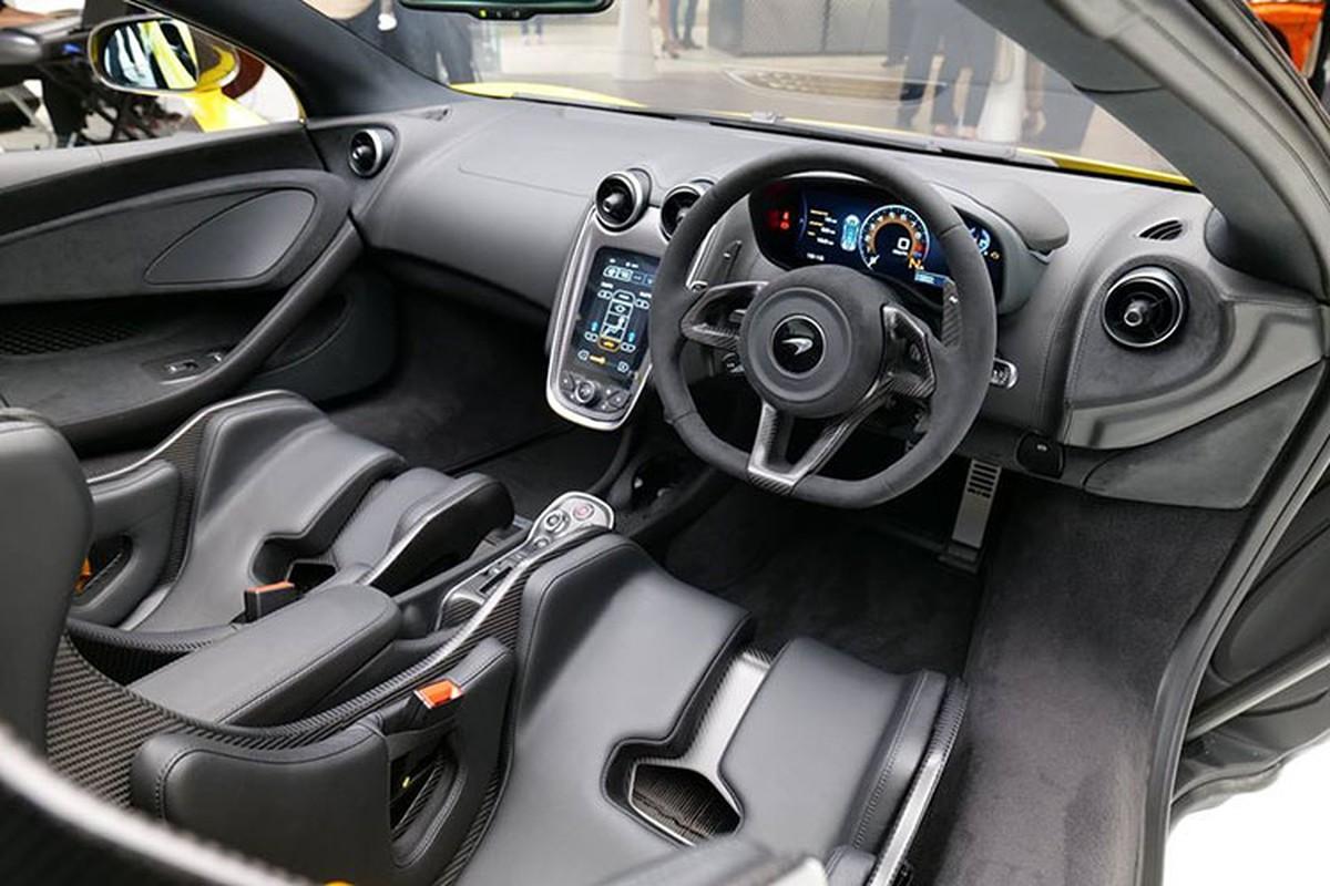 Chi tiet xieu xe McLaren 600LT Spider gia ban 12,1 ty dong-Hinh-6