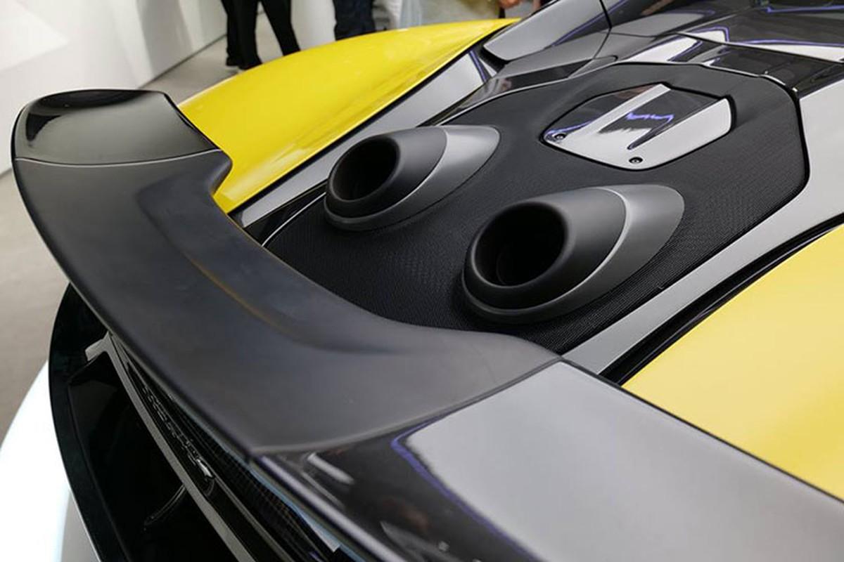Chi tiet xieu xe McLaren 600LT Spider gia ban 12,1 ty dong-Hinh-8