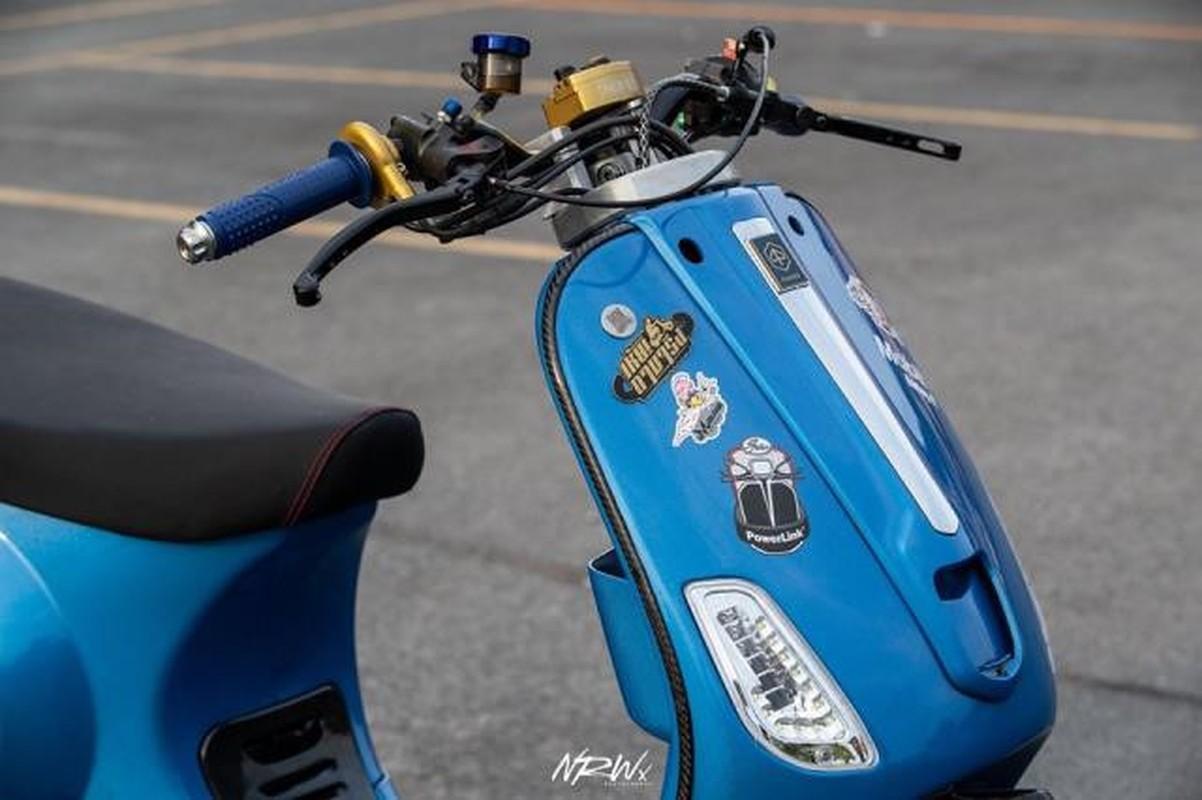 Xe tay ga Vespa LX do khong giong ai, mat di chat Y-Hinh-3