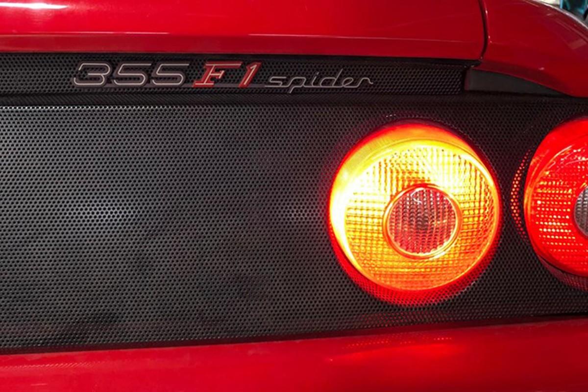Can canh sieu xe Ferrari F355 Spider cam nhap vao VN-Hinh-4