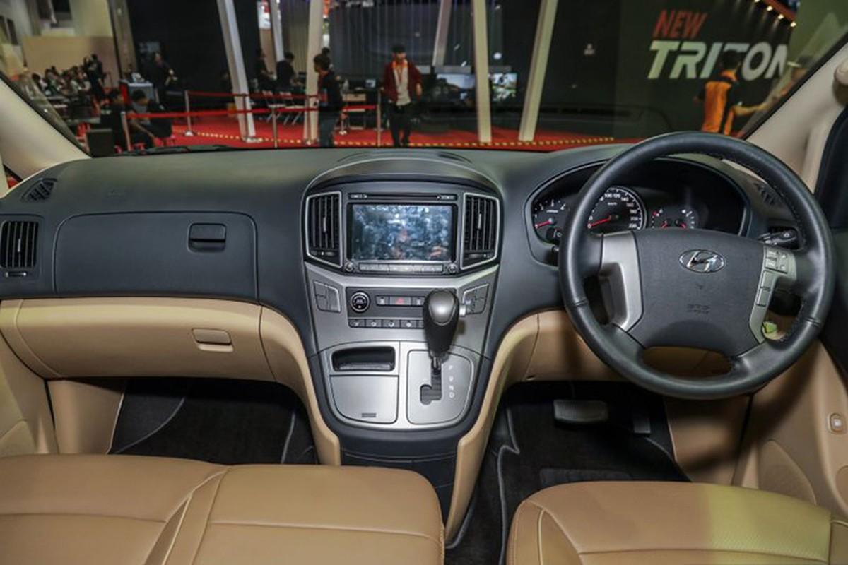 Hyundai Starex nang cap moi gia tu 847 trieu dong tai Malaysia-Hinh-6