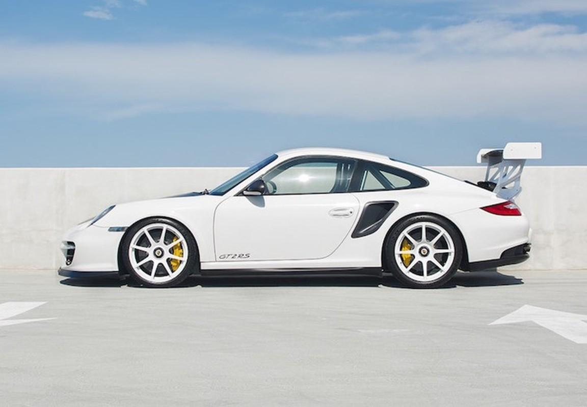 Porsche 911 GT2 tai Hong Kong re hon Viet Nam 4 ty-Hinh-2
