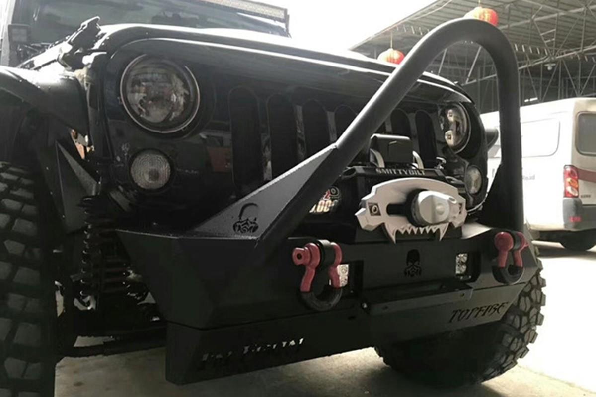Dan choi HN chi 570 trieu do Jeep Wrangler Rubicon-Hinh-3