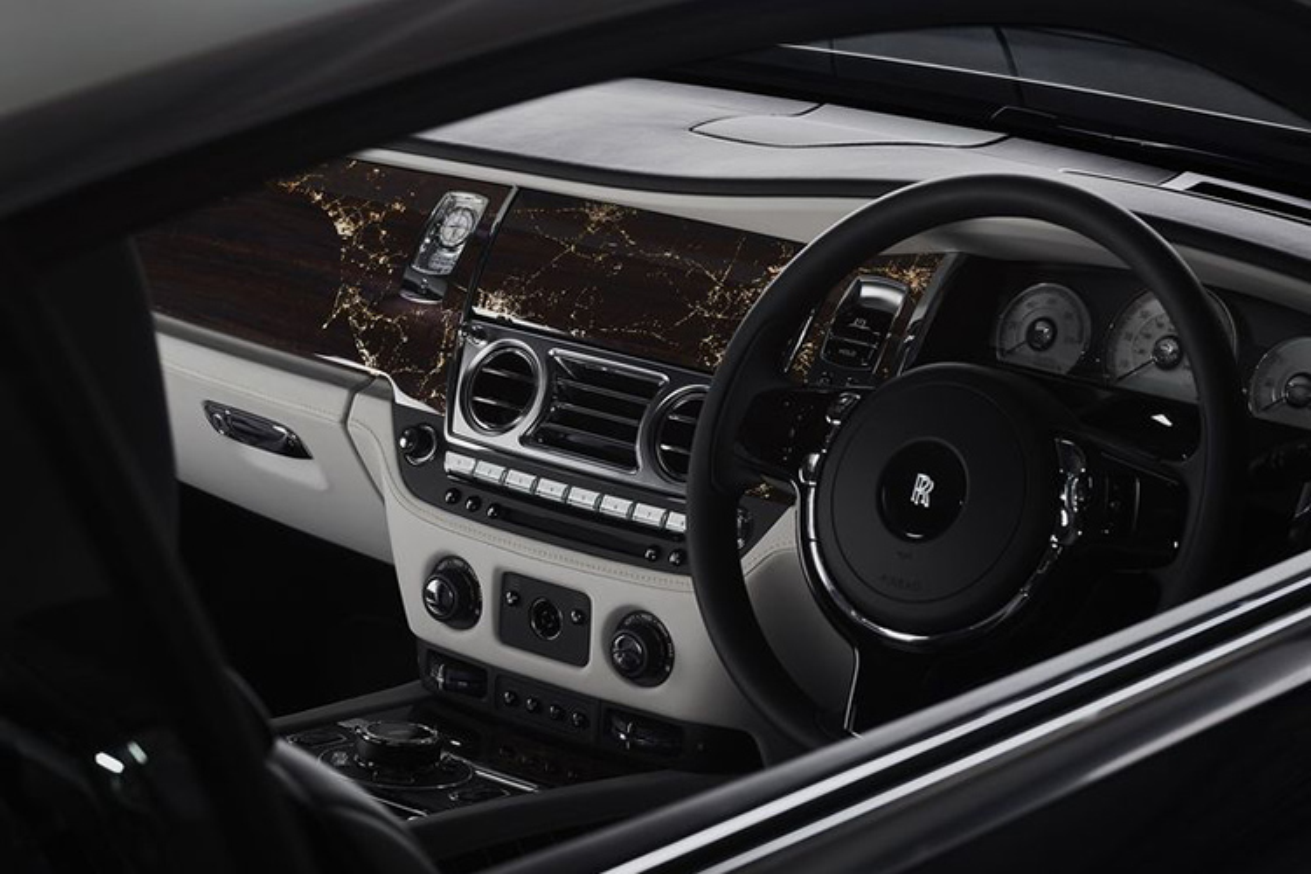 Xe sieu sang Rolls-Royce Wraith Eagle VIII tuy bien cuc xa hoa-Hinh-3