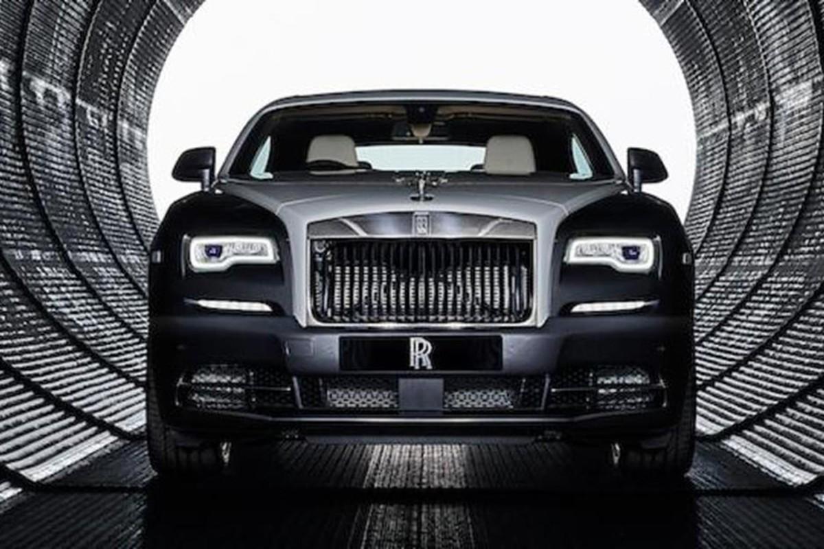Xe sieu sang Rolls-Royce Wraith Eagle VIII tuy bien cuc xa hoa-Hinh-8