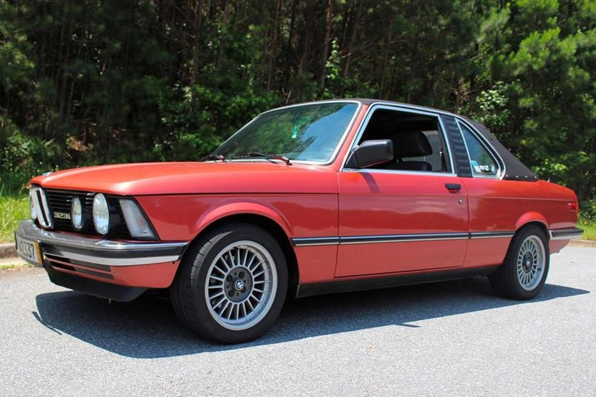 Top 10 mau xe BMW dac biet ma dan choi it gap-Hinh-3