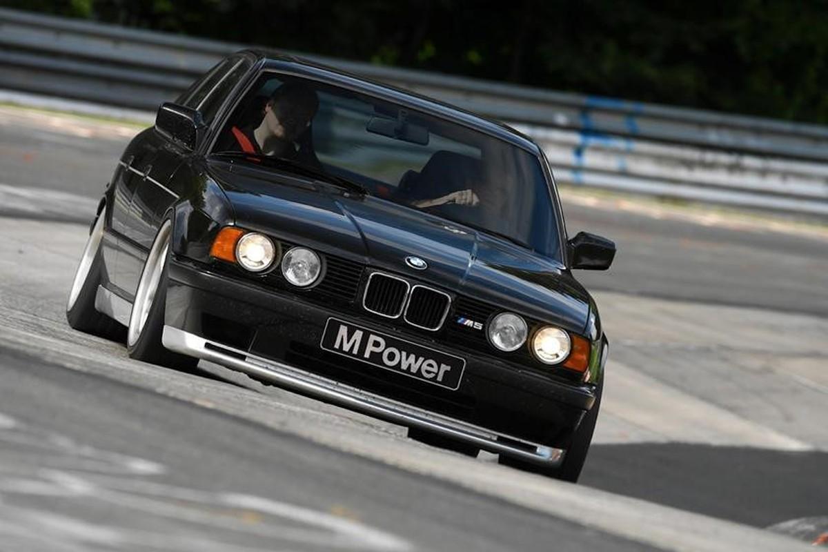 Top 10 mau xe BMW dac biet ma dan choi it gap-Hinh-4