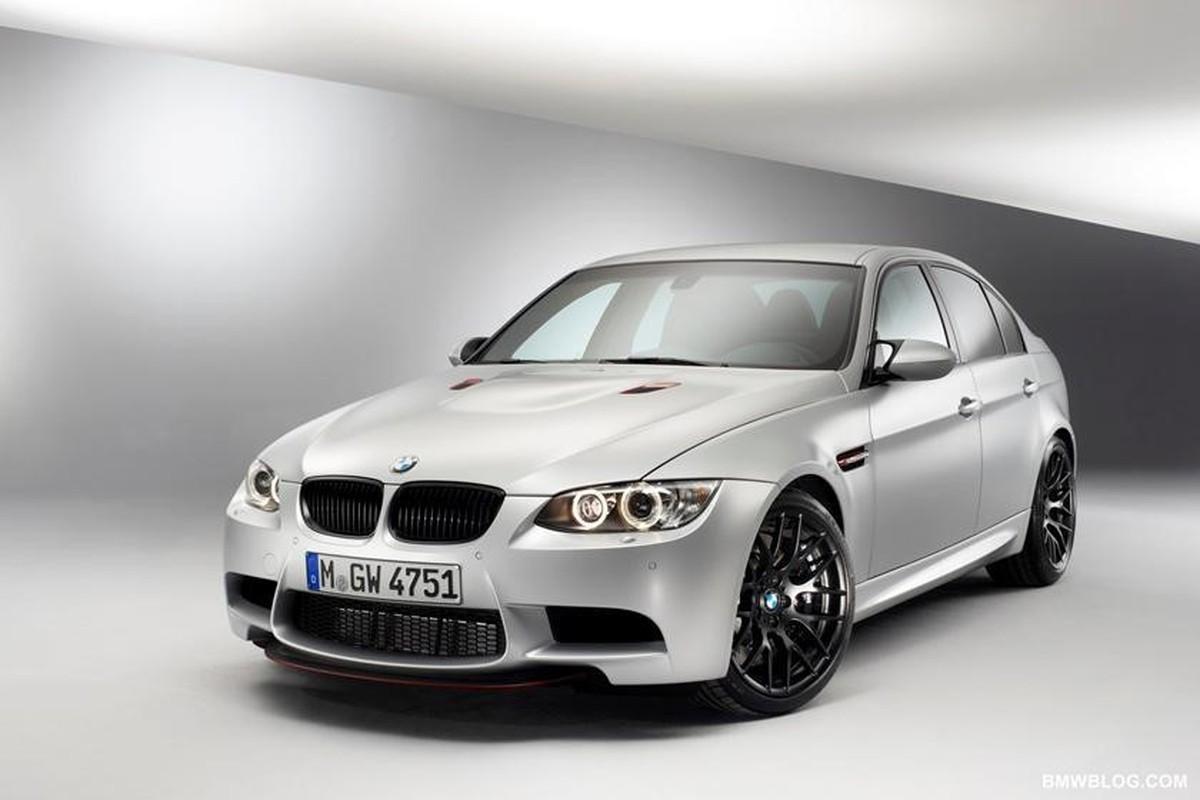Top 10 mau xe BMW dac biet ma dan choi it gap-Hinh-6
