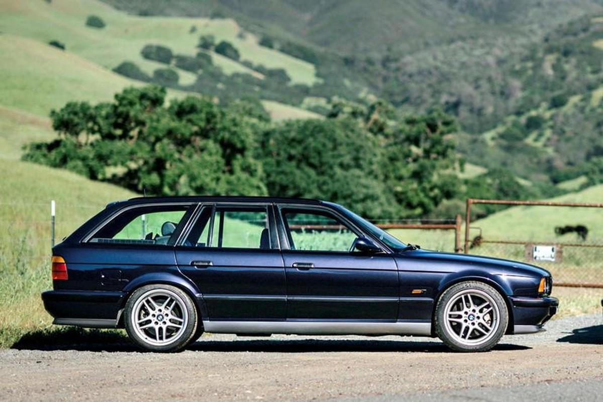 Top 10 mau xe BMW dac biet ma dan choi it gap-Hinh-8