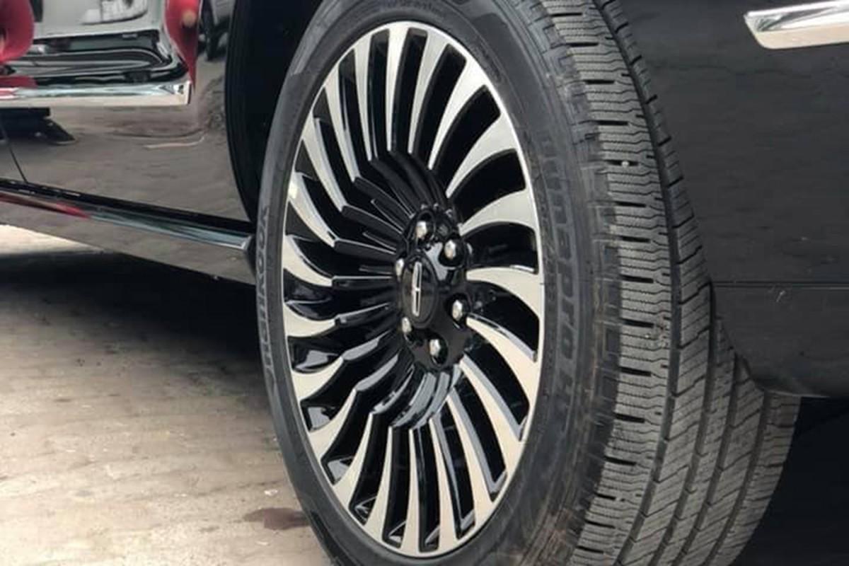 Can canh Lincoln Navigator 2019 gia 8,7 ty o Ha Noi-Hinh-5