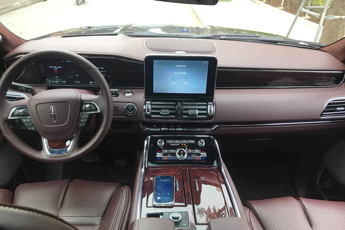 Can canh Lincoln Navigator 2019 gia 8,7 ty o Ha Noi-Hinh-6