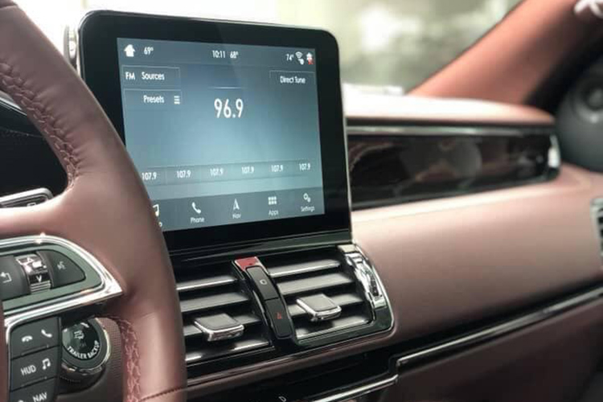 Can canh Lincoln Navigator 2019 gia 8,7 ty o Ha Noi-Hinh-7