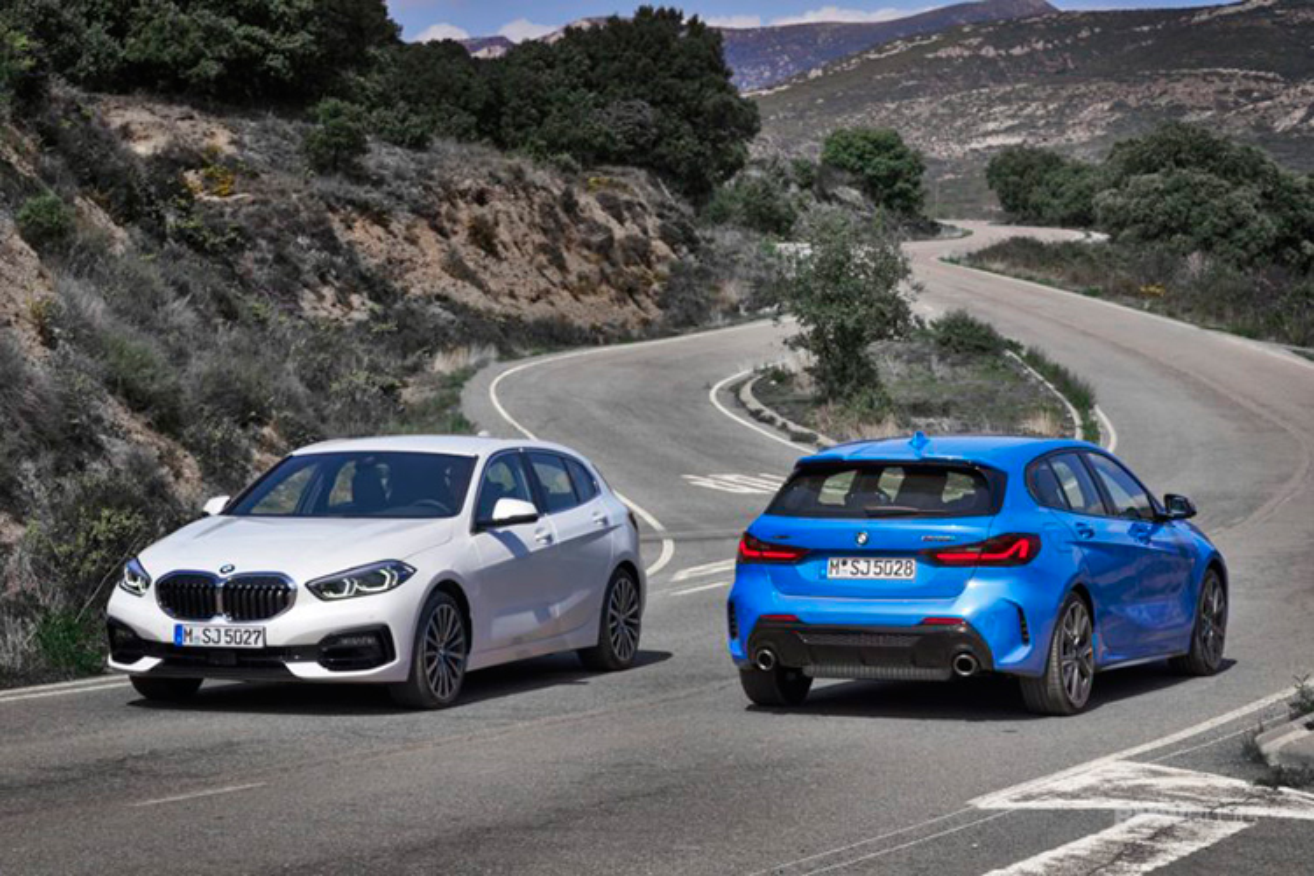 BMW 1 Series gia re moi, chat khong kem dan anh X2-Hinh-12