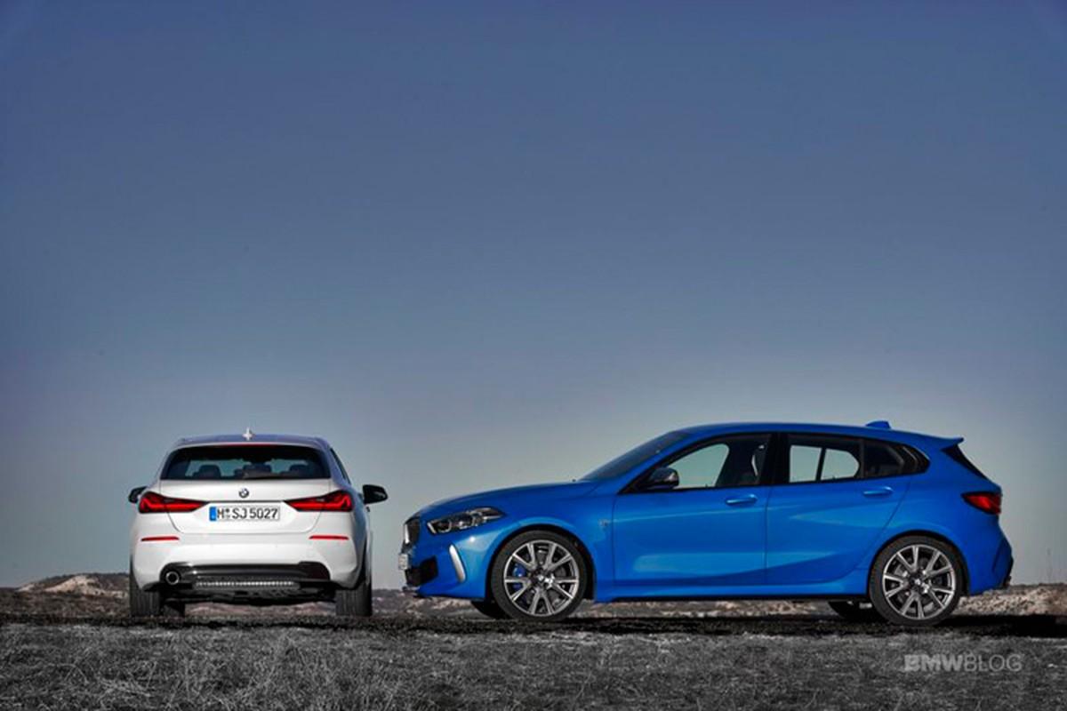 BMW 1 Series gia re moi, chat khong kem dan anh X2-Hinh-2