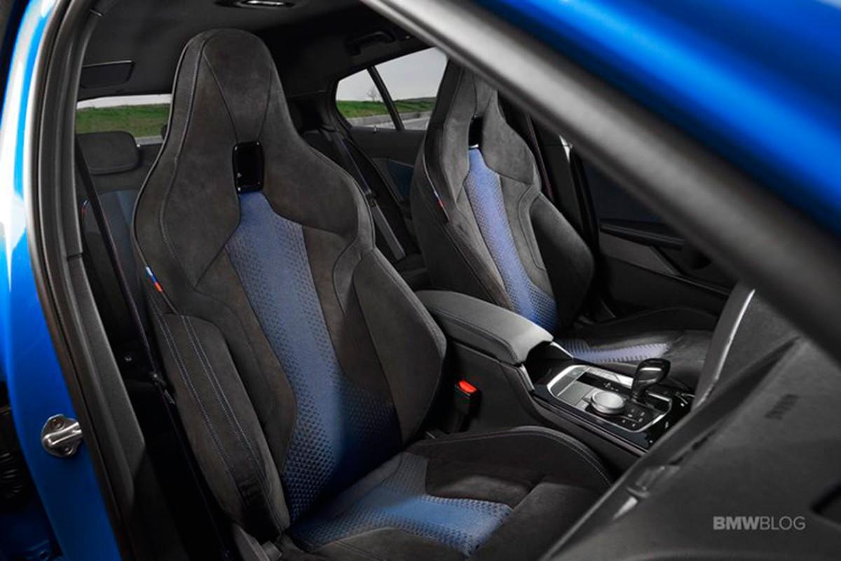 BMW 1 Series gia re moi, chat khong kem dan anh X2-Hinh-8
