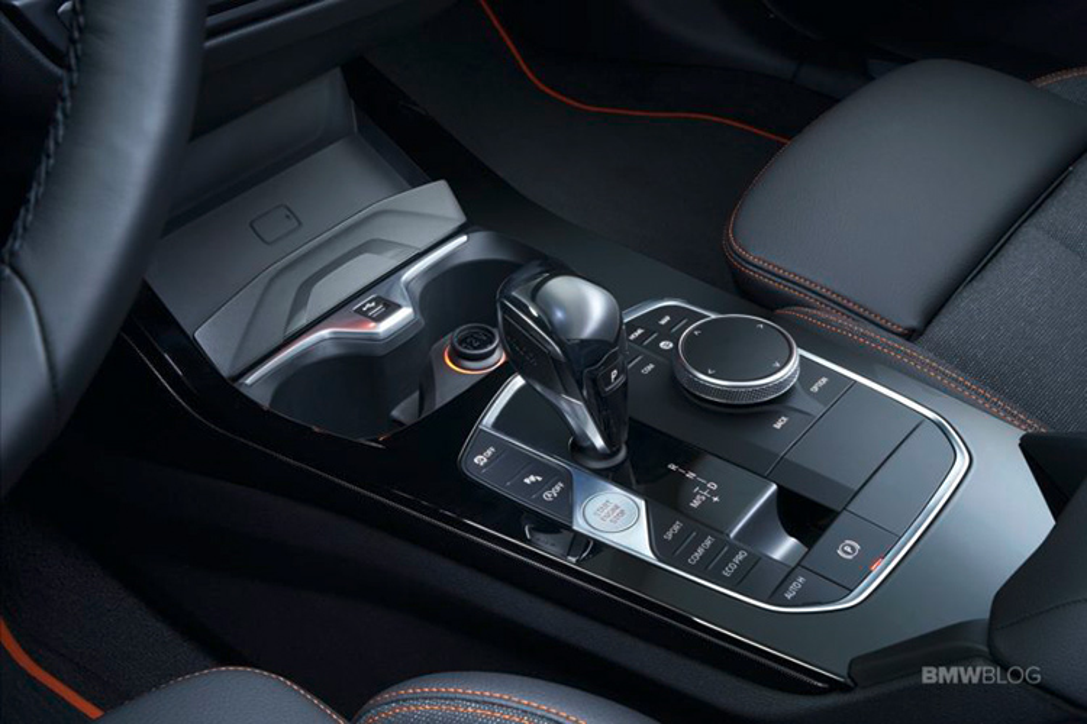 BMW 1 Series gia re moi, chat khong kem dan anh X2-Hinh-9