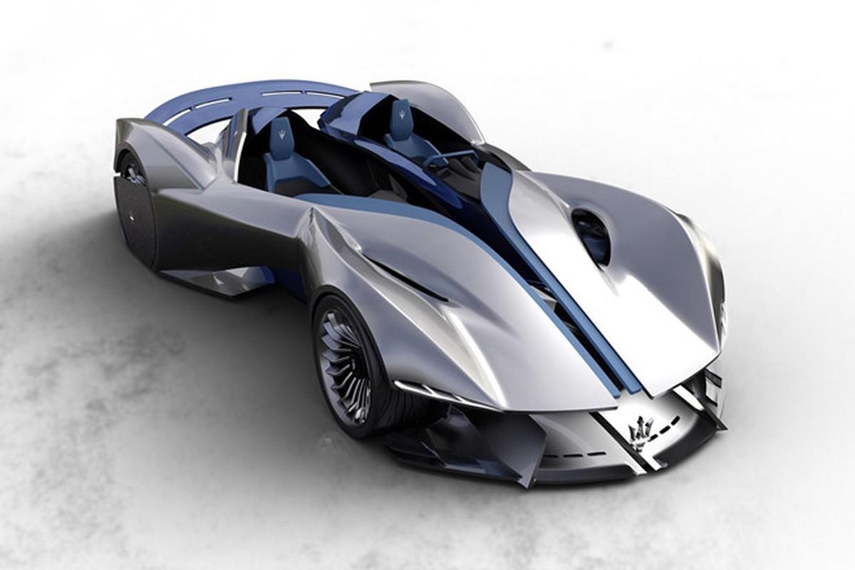 Maserati se san xuat sieu xe dien tu lai Diatto-Hinh-3