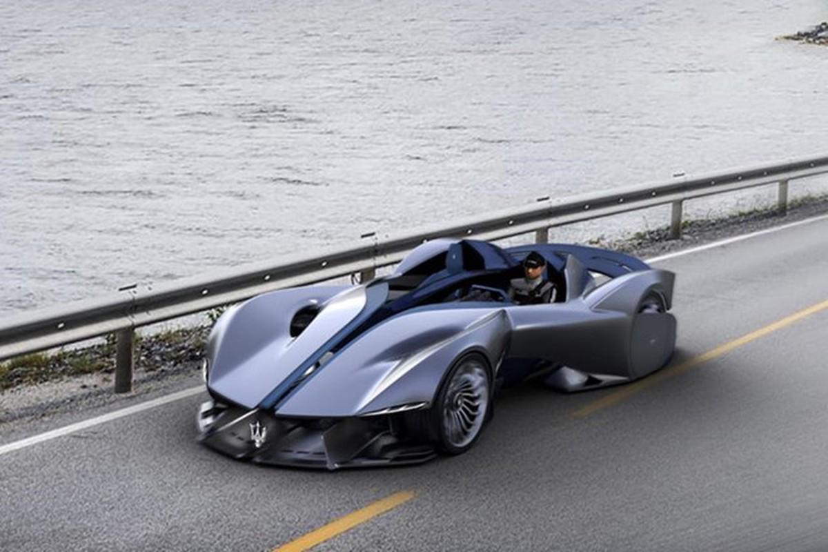 Maserati se san xuat sieu xe dien tu lai Diatto-Hinh-6