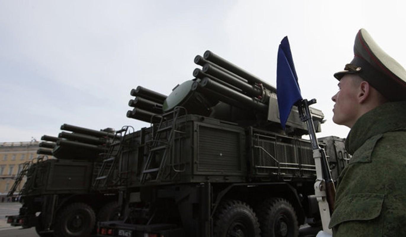 Saudi Arabia muon mua Pantsir-S1 thay the nhiem vu cua PAC-3?-Hinh-7