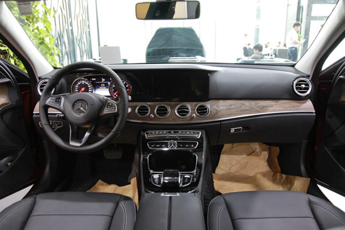 Khong can Phan Thanh, Midu van tau duoc Mercedes E-Class tien ty-Hinh-6