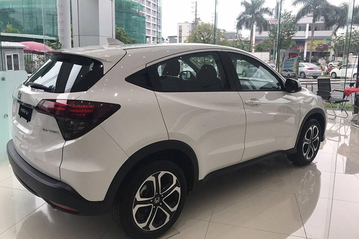 Xe gia re Honda HRV 2019 xuat hien tai Sai Gon-Hinh-7
