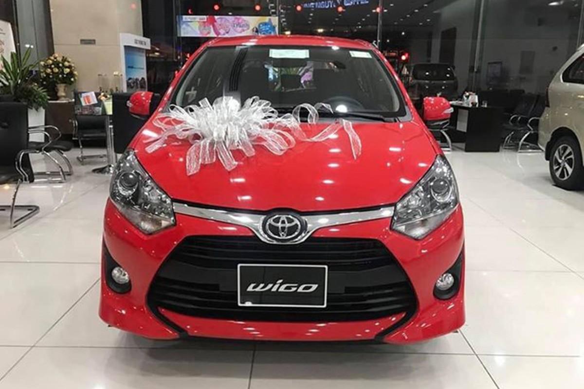 Toyota Wigo xuong gia, con 305 trieu tai Viet Nam-Hinh-4
