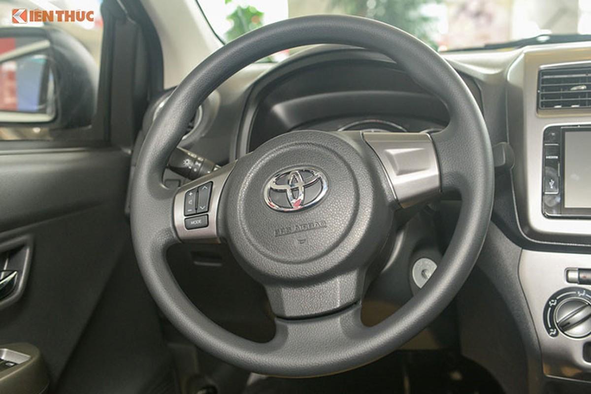 Toyota Wigo xuong gia, con 305 trieu tai Viet Nam-Hinh-7