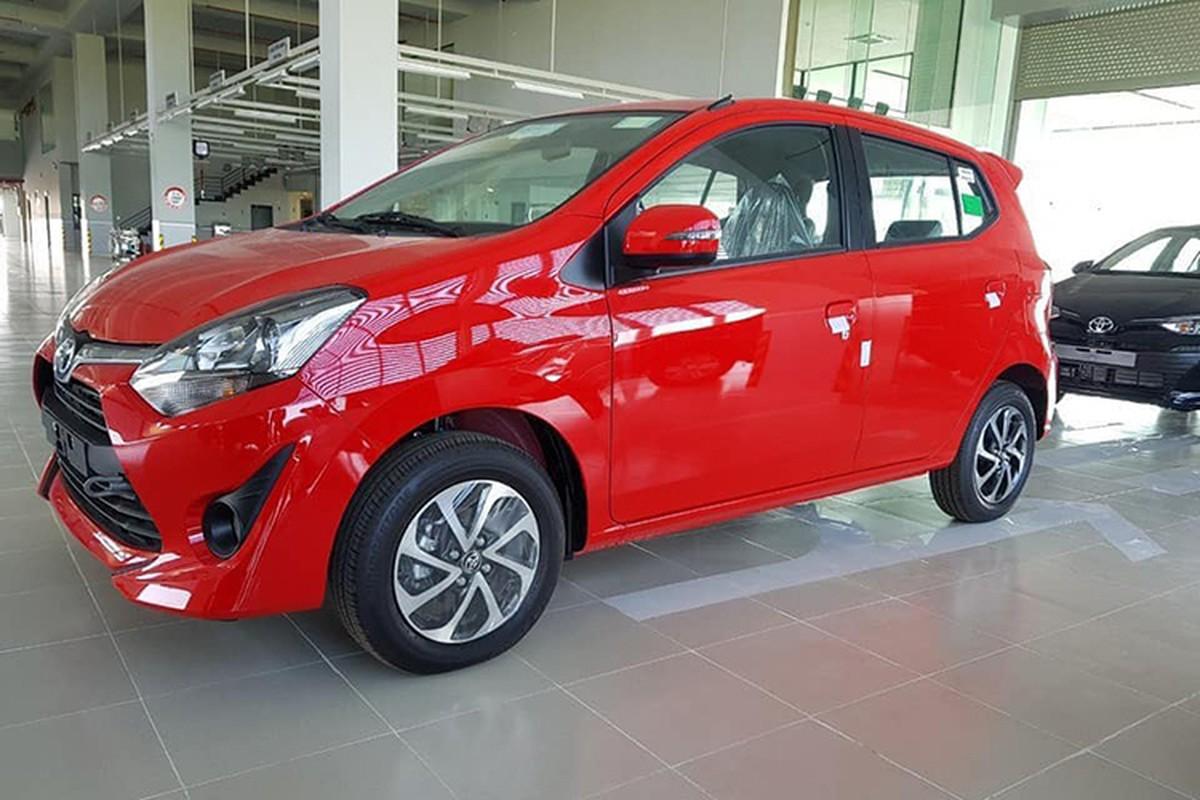 Toyota Wigo xuong gia, con 305 trieu tai Viet Nam-Hinh-9
