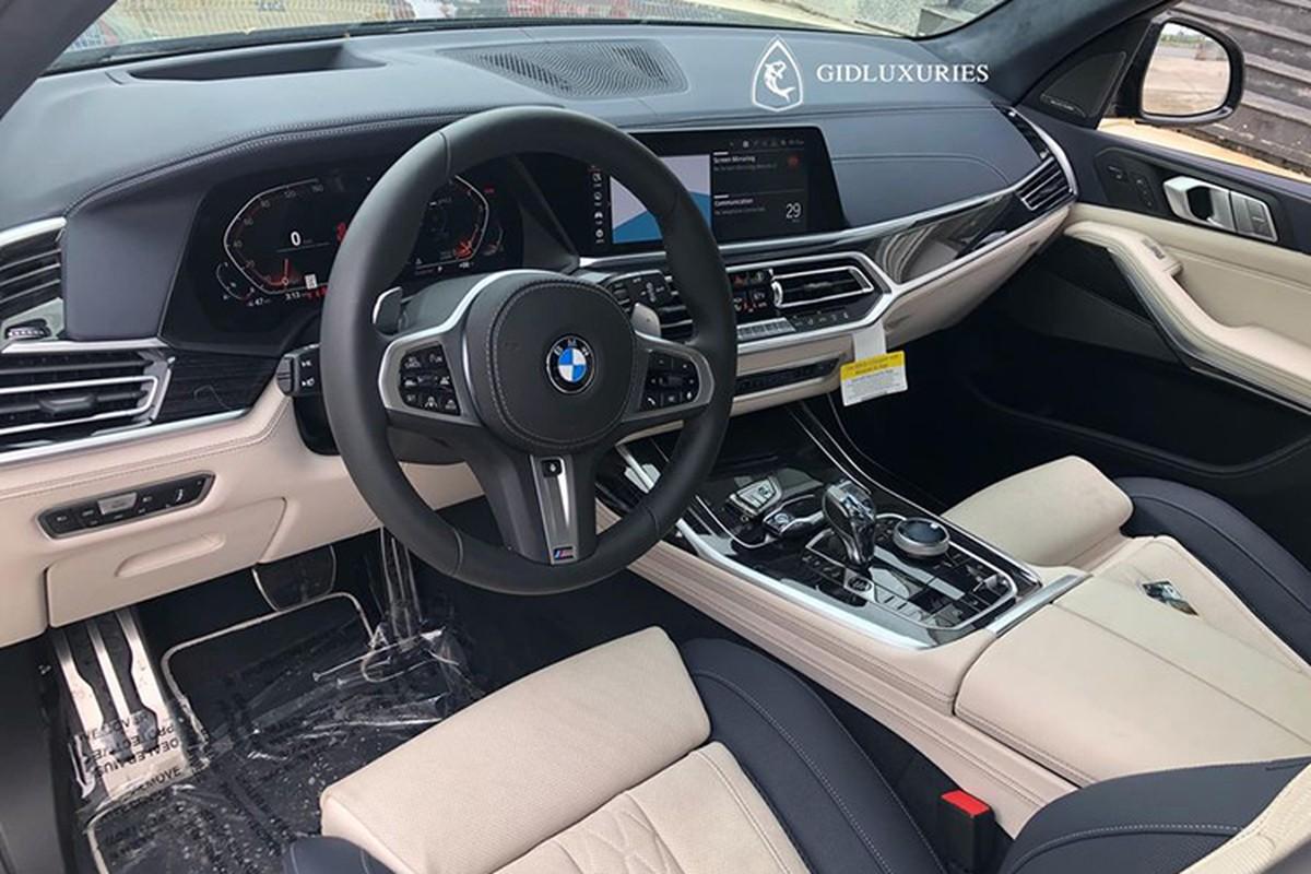 BMW X7 dau tien cap ben Viet Nam, gia hon 7 ty dong-Hinh-4