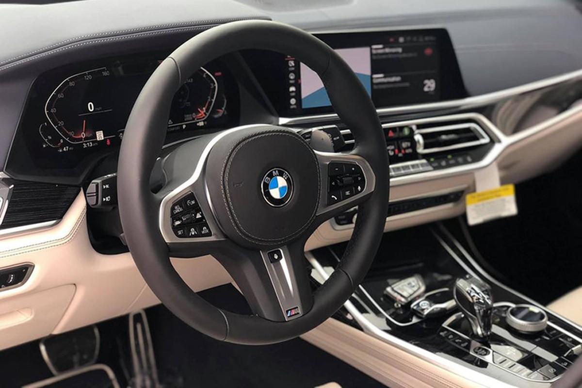 BMW X7 dau tien cap ben Viet Nam, gia hon 7 ty dong-Hinh-5
