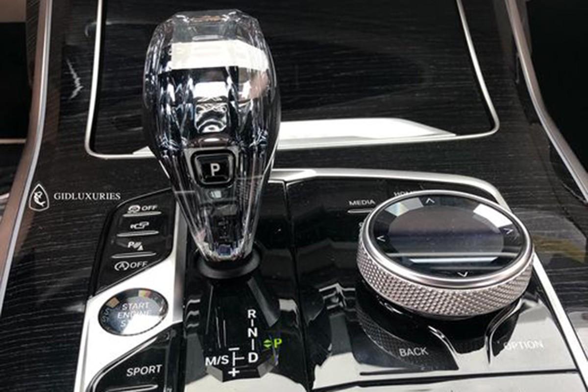 BMW X7 dau tien cap ben Viet Nam, gia hon 7 ty dong-Hinh-7