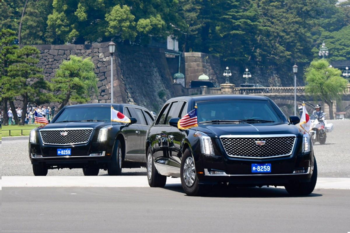 The Beast 2.0 cua Tong Thong Trump lan banh den chau A-Hinh-8
