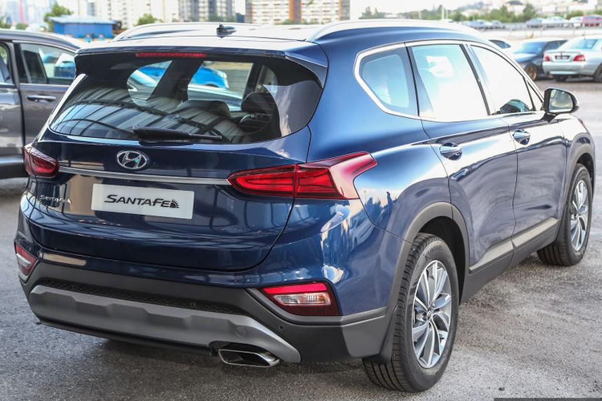 Hyundai SantaFe TM moi gia re tai Malaysia-Hinh-10
