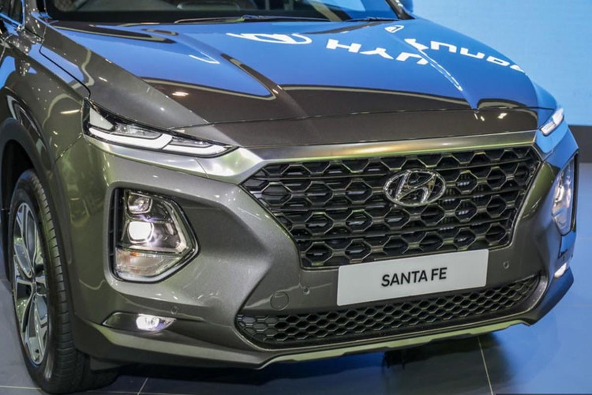 Hyundai SantaFe TM moi gia re tai Malaysia-Hinh-3