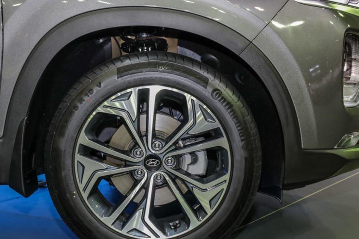 Hyundai SantaFe TM moi gia re tai Malaysia-Hinh-5