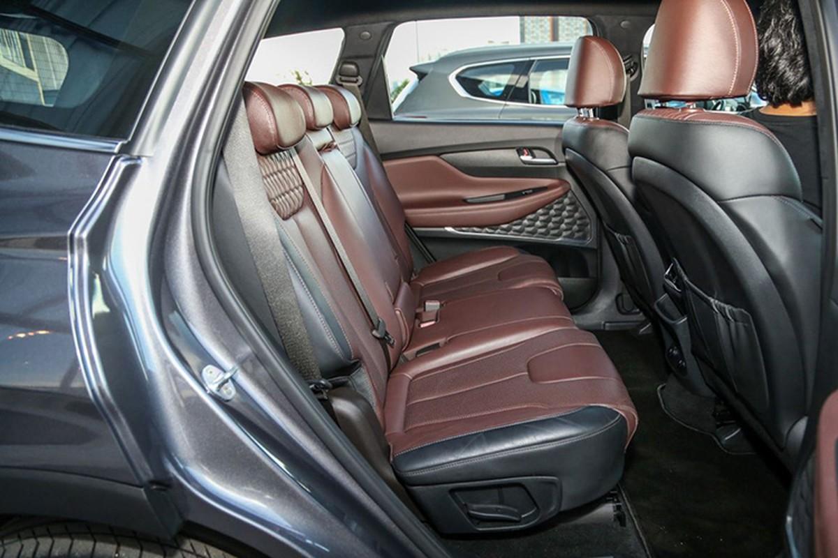 Hyundai SantaFe TM moi gia re tai Malaysia-Hinh-8