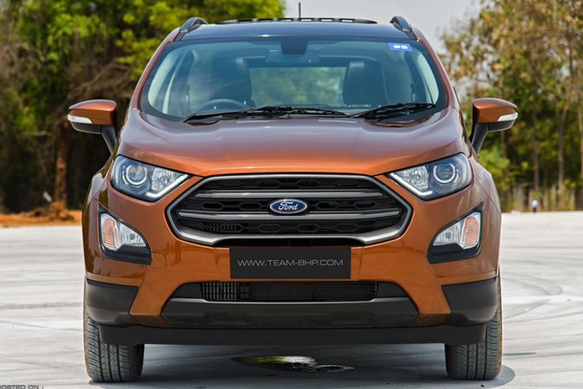 """Ford EcoSport 2019 """"chot gia"""" chi 259 trieu dong tai An Do-Hinh-3"""