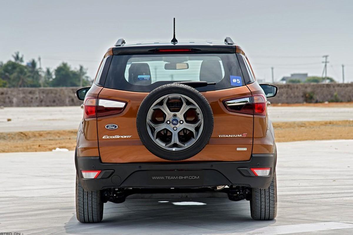 """Ford EcoSport 2019 """"chot gia"""" chi 259 trieu dong tai An Do-Hinh-4"""