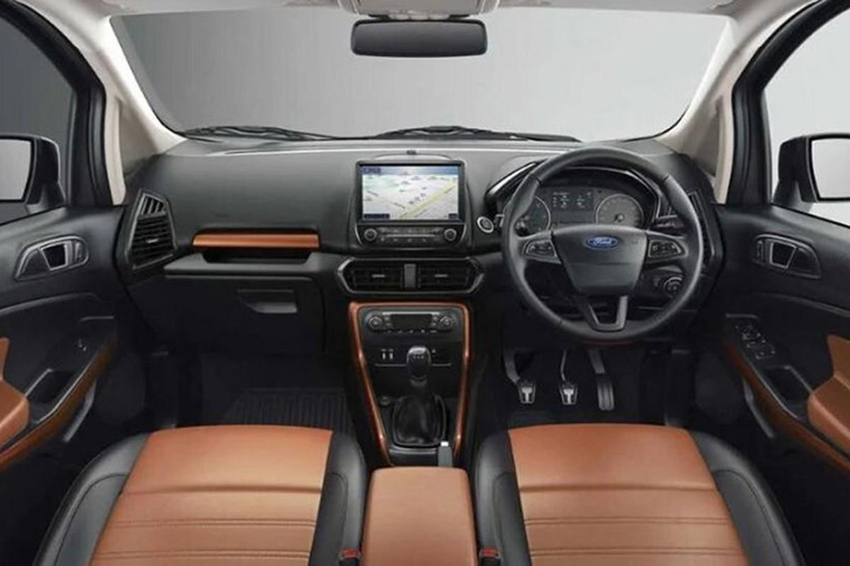 """Ford EcoSport 2019 """"chot gia"""" chi 259 trieu dong tai An Do-Hinh-5"""