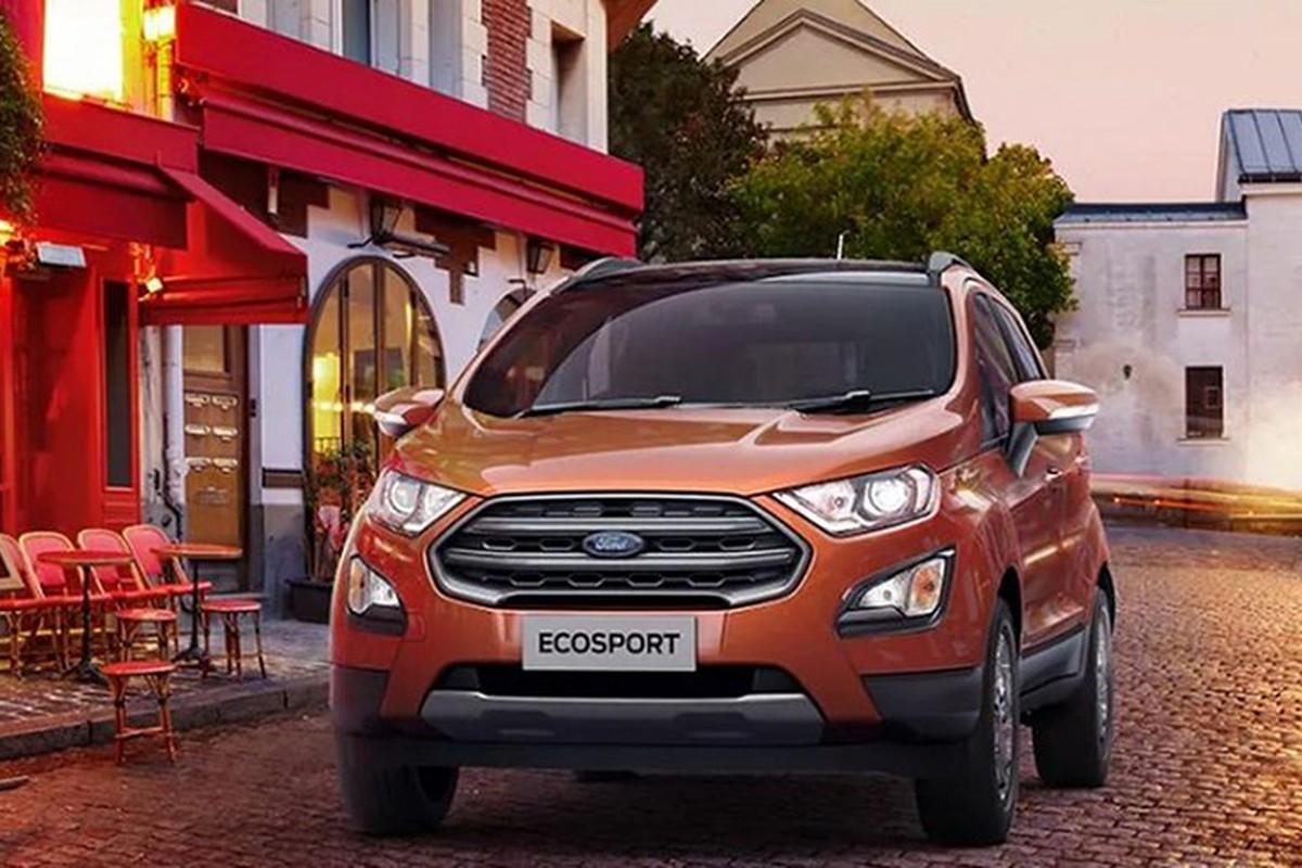 """Ford EcoSport 2019 """"chot gia"""" chi 259 trieu dong tai An Do-Hinh-8"""