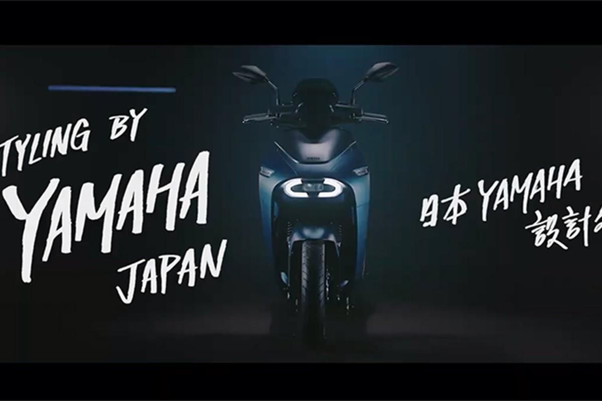 "Yamaha ""nha hang"" xe ga dien EC-05 hoan toan moi-Hinh-2"