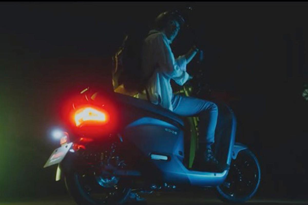 "Yamaha ""nha hang"" xe ga dien EC-05 hoan toan moi-Hinh-9"