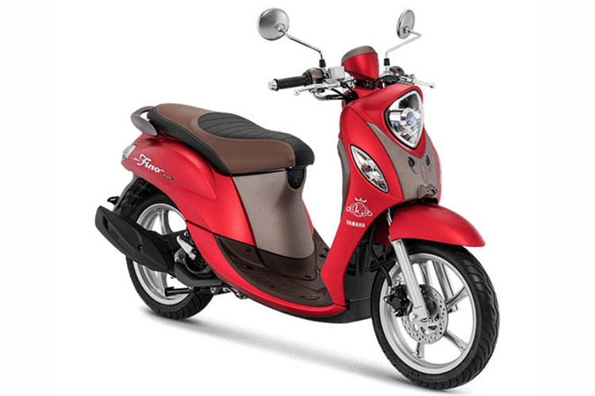 Xe ga Yamaha Fino 125 them mau moi, tu 34 trieu dong-Hinh-2